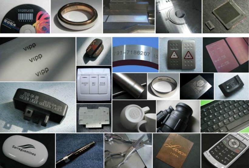 Лазерный маркер FST-02 (103-131) - 10