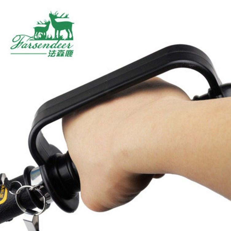 Резиновая дубинка Farsendeer (131-100) - 1