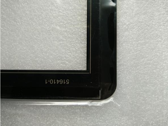 """Сенсорный емкостной экран 10,1"""" GreenTouch GT-CTP10.1, мультитач, USB (133-114) - 2"""