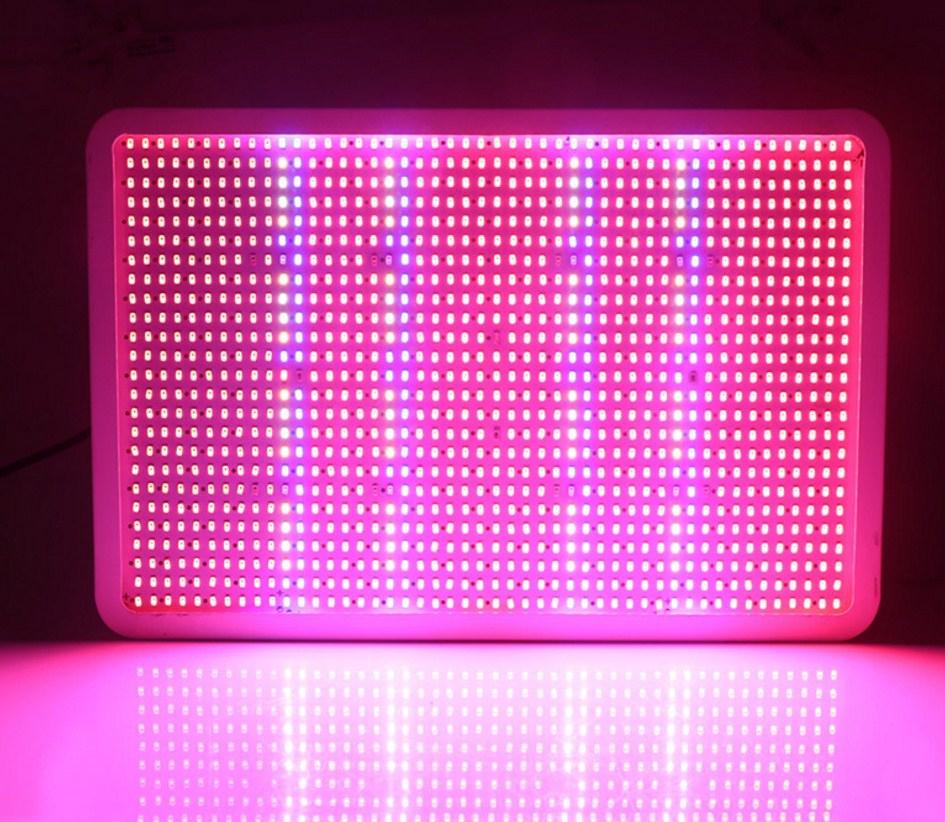 Светодиодная лампа для роста растений Billion Si Bei ZW0139-00-0 на 300 Вт (112-119) - 13