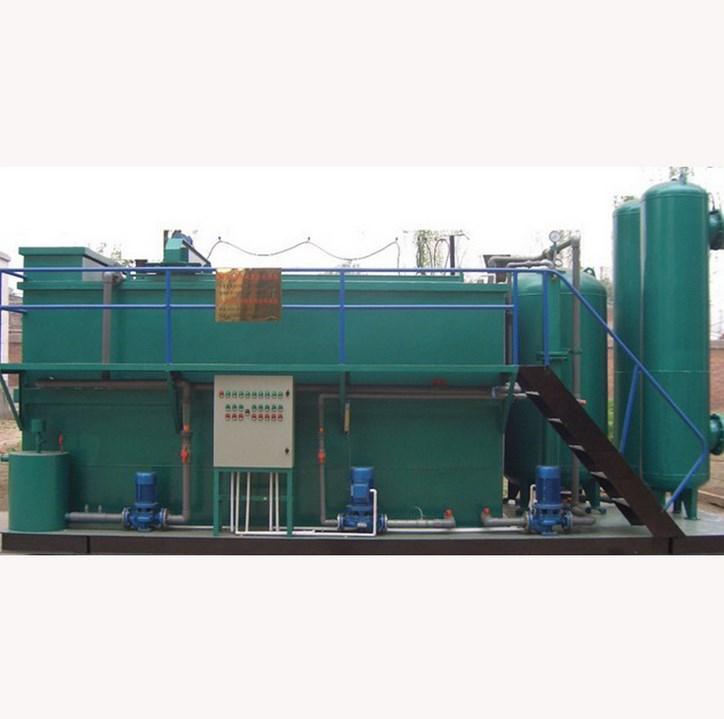 Системы и установки очистки промышленных сточных вод - 1