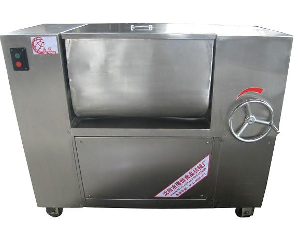 Технологическая линия  для производства колбасы - 1000 кг в 1 смену (111-122) - 5