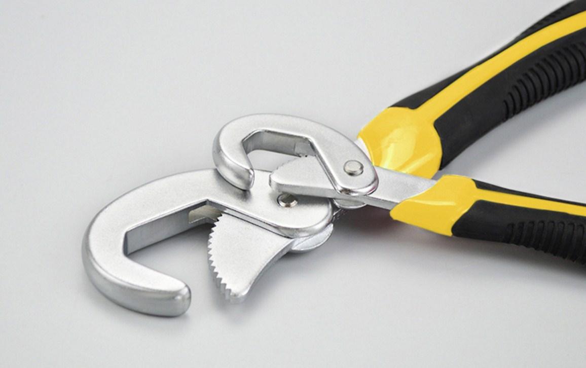 Многофункциональный гаечный ключ Yi Ruize WNBS 6-32мм (131-106) - 12
