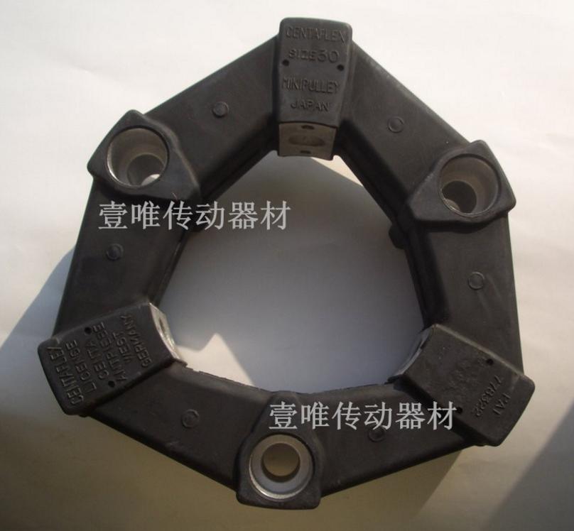 Эластичные муфты CENTAFLEX CF-A-OG (118-102) - 9