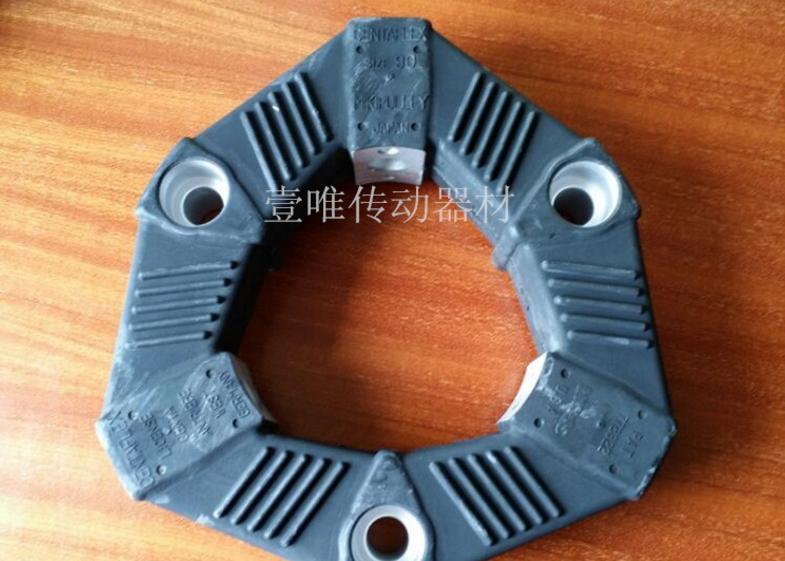 Эластичные муфты CENTAFLEX CF-A-OZ (118-103) - 11