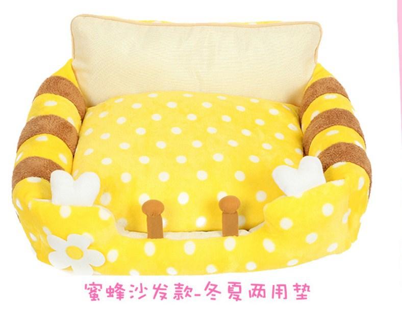 Спальные места для домашних животных Mr.Bear (128-104) - 3