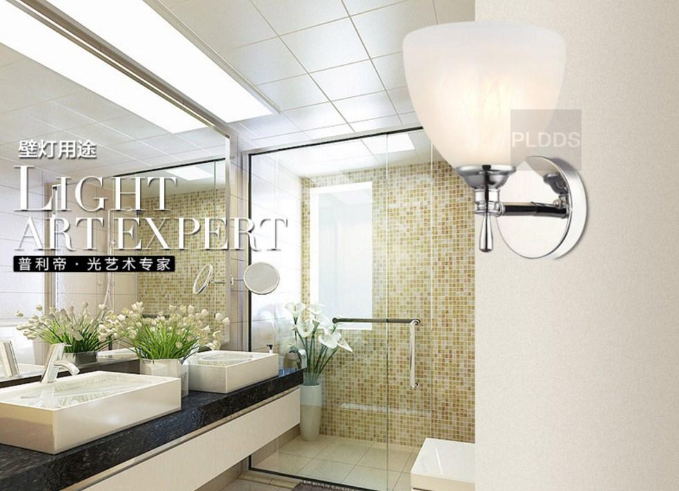 Настенный LED светильник Plymouth Dili Lighting PLDDS-5099 (101-254) - 1