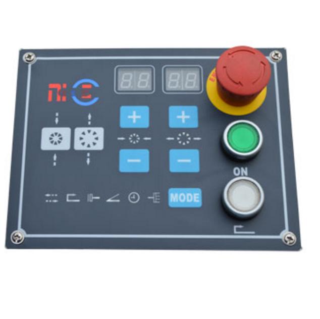 Станок для обжима РВД NS-240F (108-112) - 1