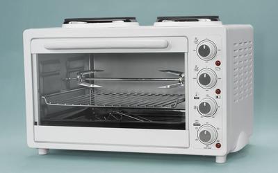 Оборудование для мини пекарни и кондитерские печи - 2