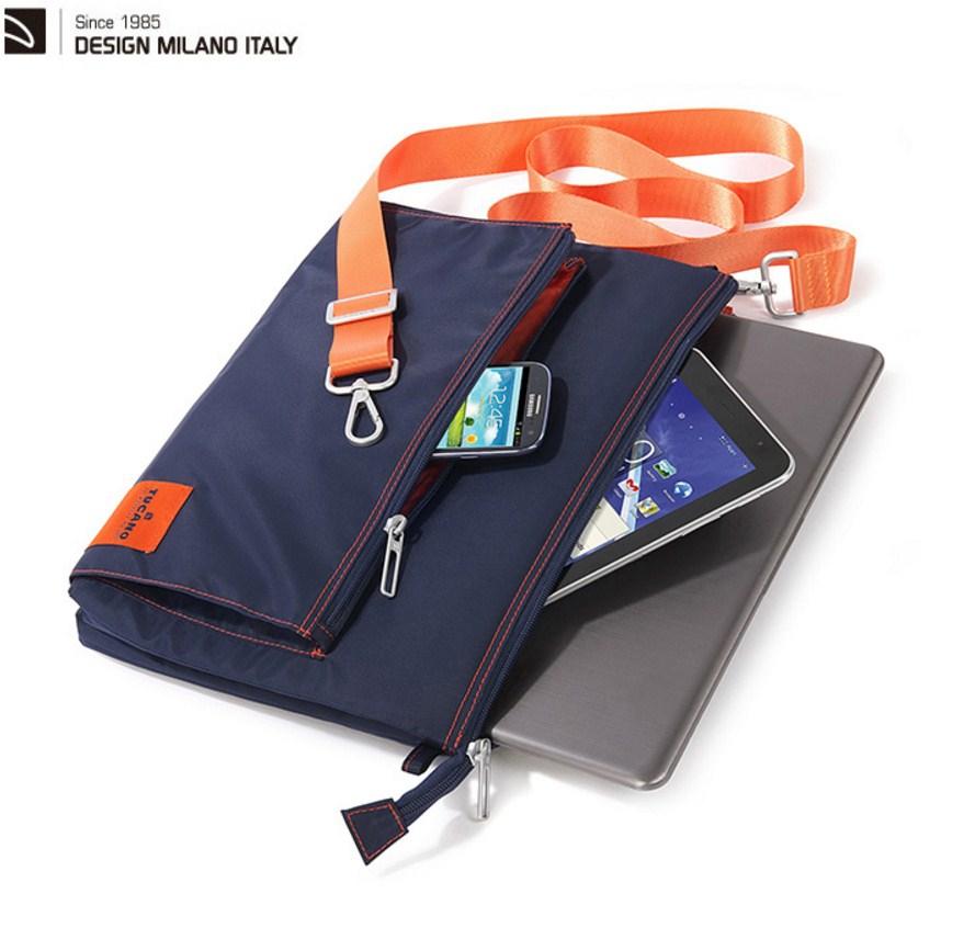 Женская сумка для ноутбука 13.3 дюйма Tucano BLAM (127-103) - 2