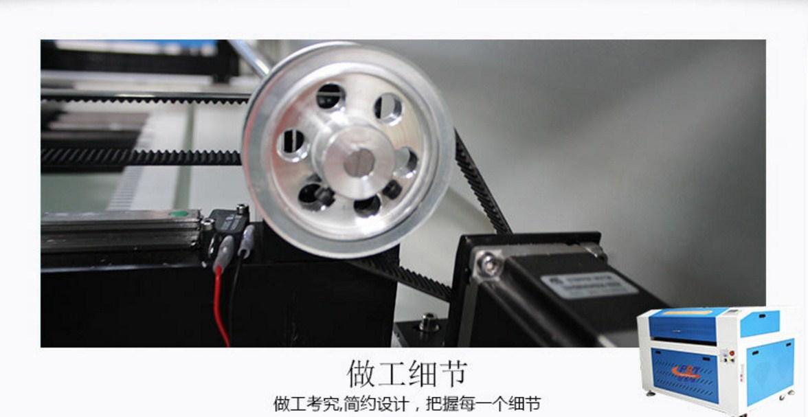 Лазерный станок - гравер FST-9060 (103-120) - 11