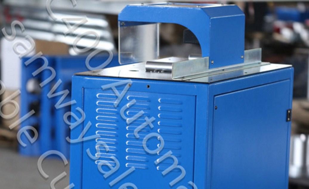 Отрезной станок для РВД SAMWAY C400 (108-140) - 3