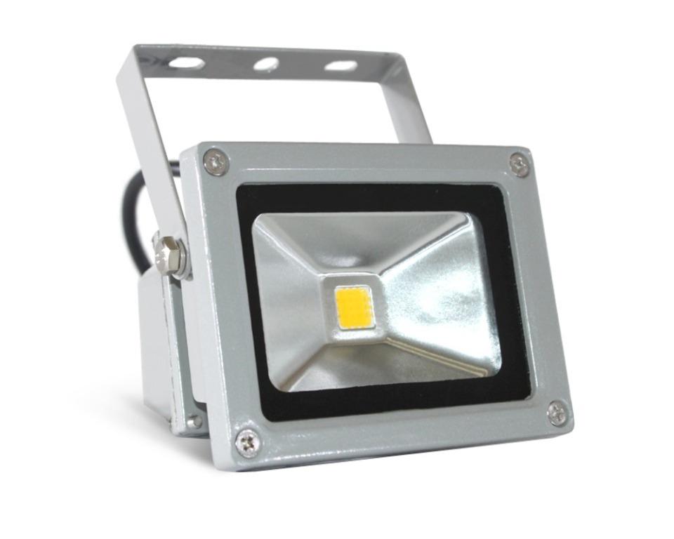 Прожектор светодиодный - 3