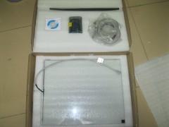 """Сенсорный экран 12,1"""" GreenTouch GT-SAW-12.1C-6FS, 4-6 мм ПАВ, USB (133-120) - 1"""