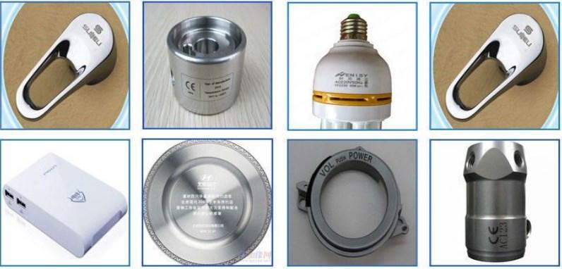 Волоконные лазеры JW, для маркировки по металлам YLP10 - 10W и YLP20 - 20W (103-10) - 5