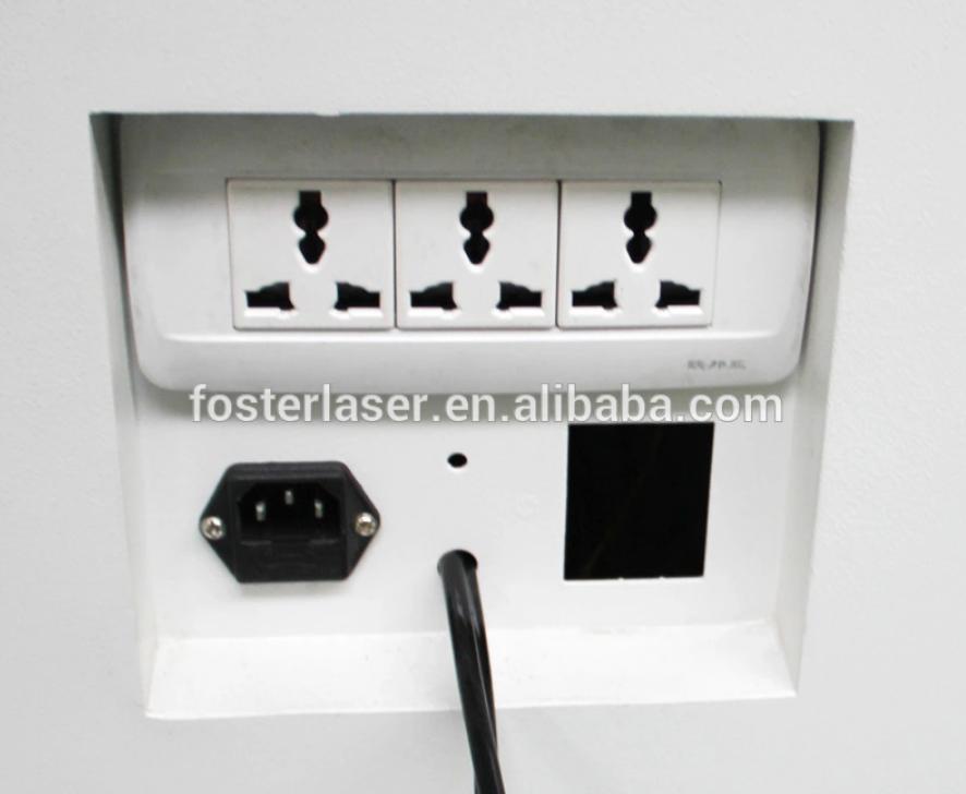 Станок лазерной резки FST-1612 (103-140) - 15