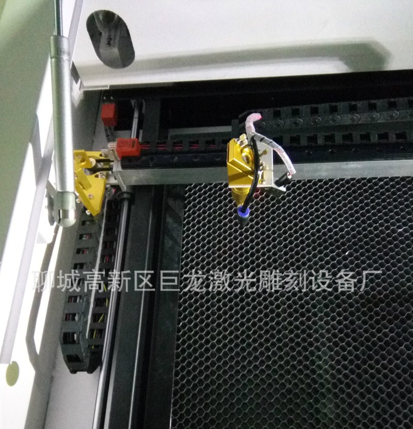 Лазерный станок - гравер JULONG JL-K6040 (103-110) - 3