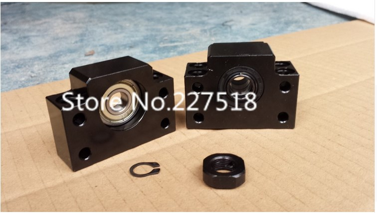 Комплектующие для ЧПУ станка SFU1605 (110-100) - 2