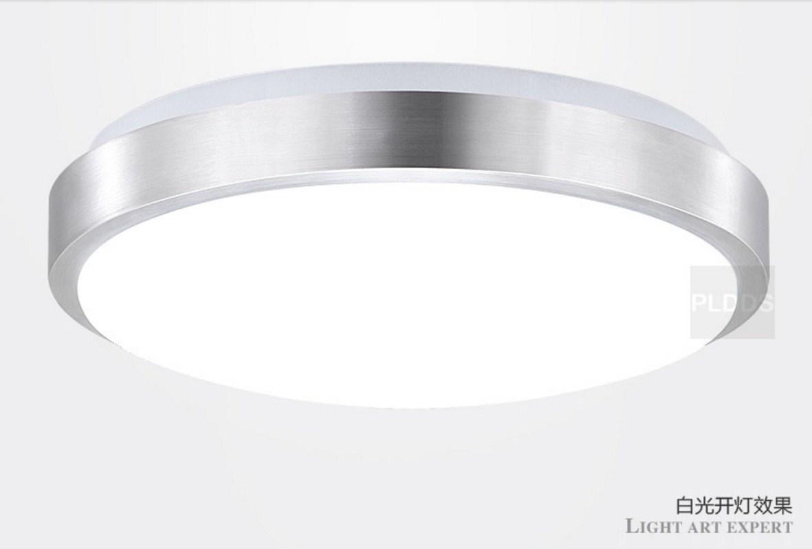 Светодиодные потолочные светильники LED-2321 (101-247) - 9