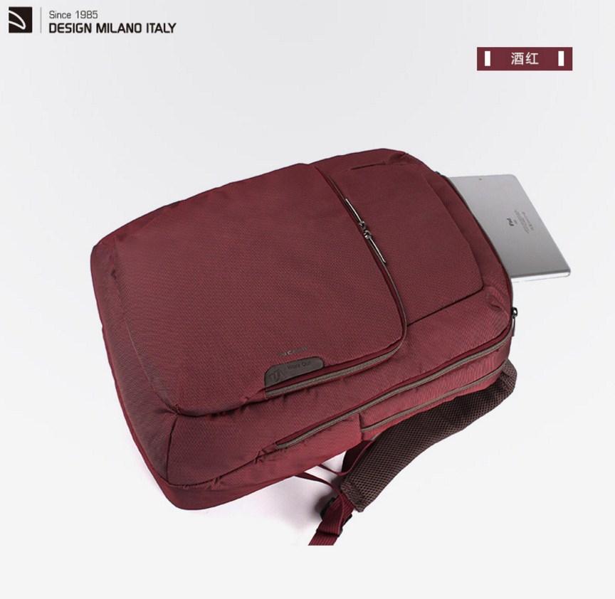 Сумка-рюкзак Tucano BEWOBK17 (127-100) - 5
