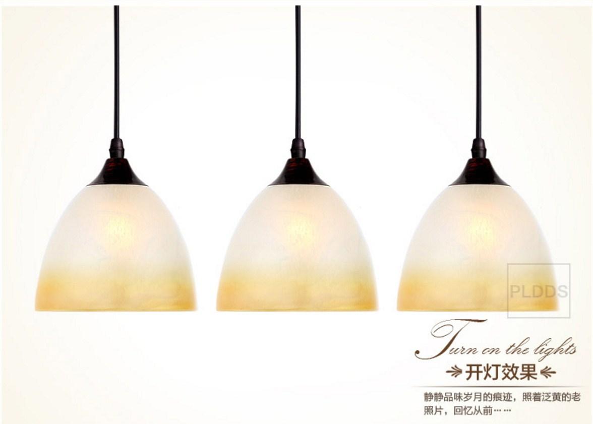 Тройной потолочный светильник Plymouth Dili Lighting LED-5101 (101-249) - 9