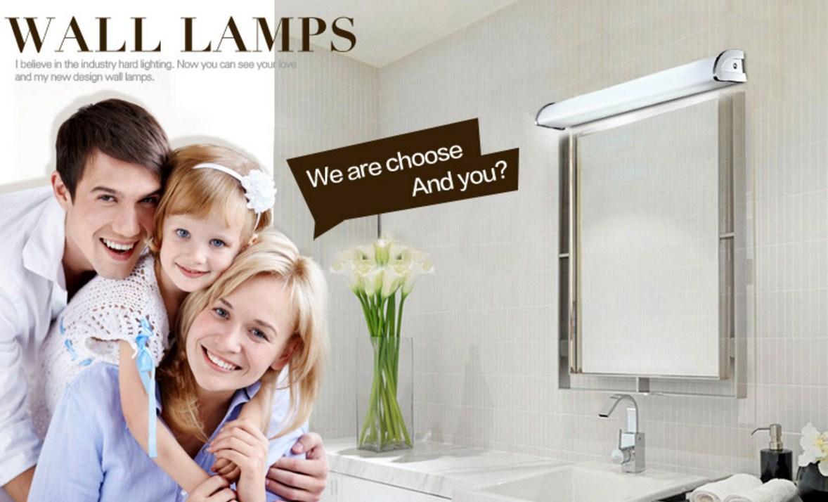 Настенный LED светильник Plymouth Dili Lighting PLDDS-9715 (101-252) - 8