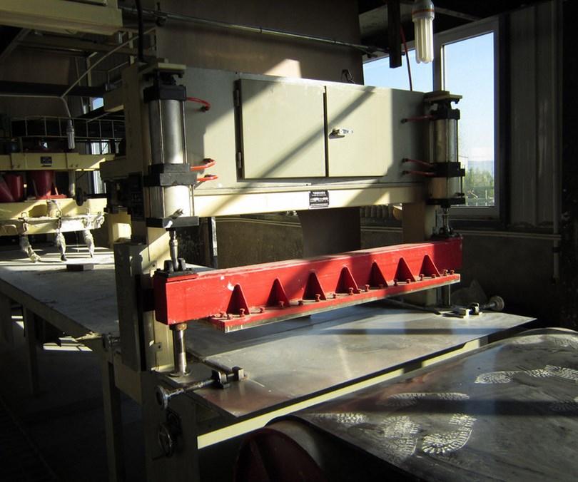 Линии по производству гипсокартона - 3