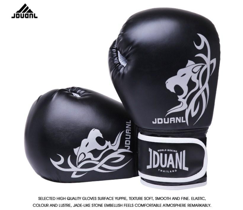Боксерские перчатки JDUANL - SD351 (131-102) - 16