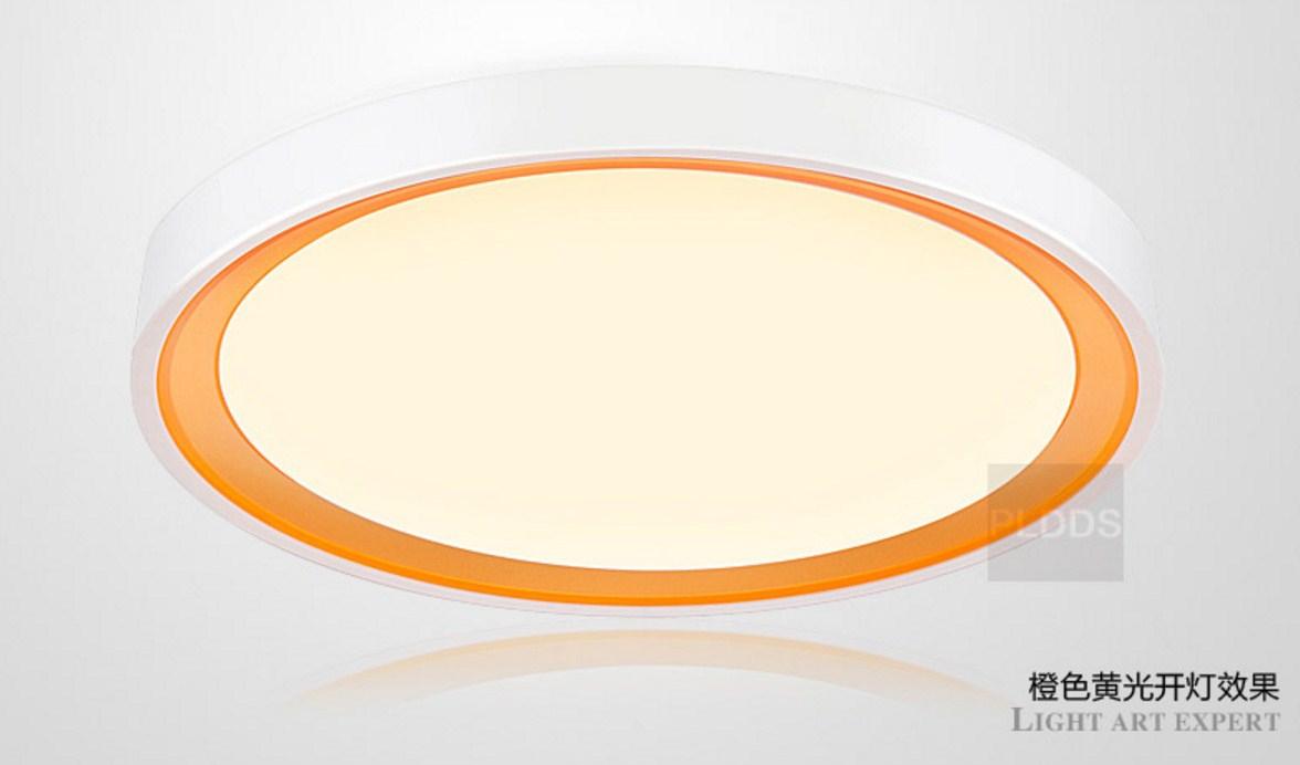 Светодиодный потолочный светильник LED-9056 (101-250) - 8