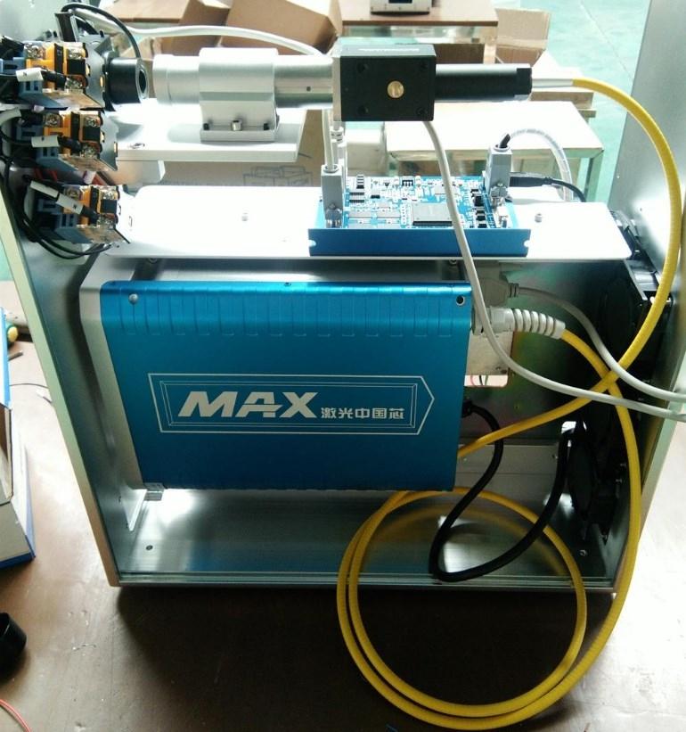 Лазерный маркер FST-01 (103-130) - 7