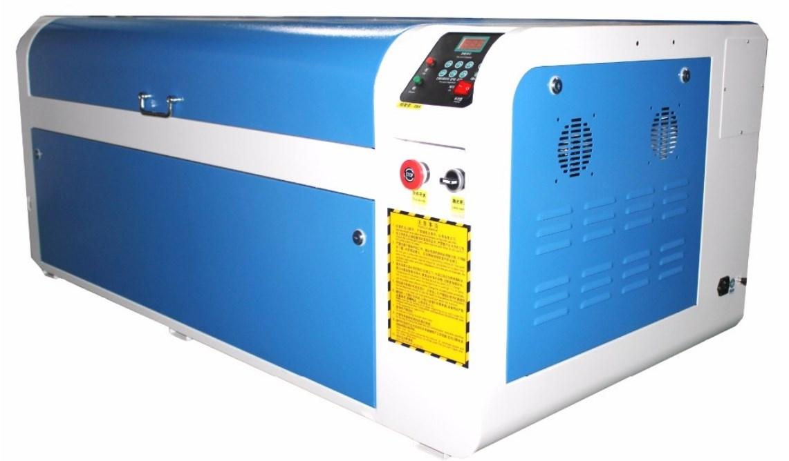 Лазерный гравировальный станок FST XM-1040 (103-134) - 2