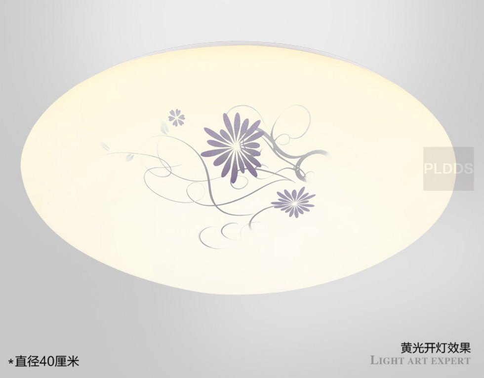 Светодиодные потолочные светильники LED-9003 (101-246) - 4
