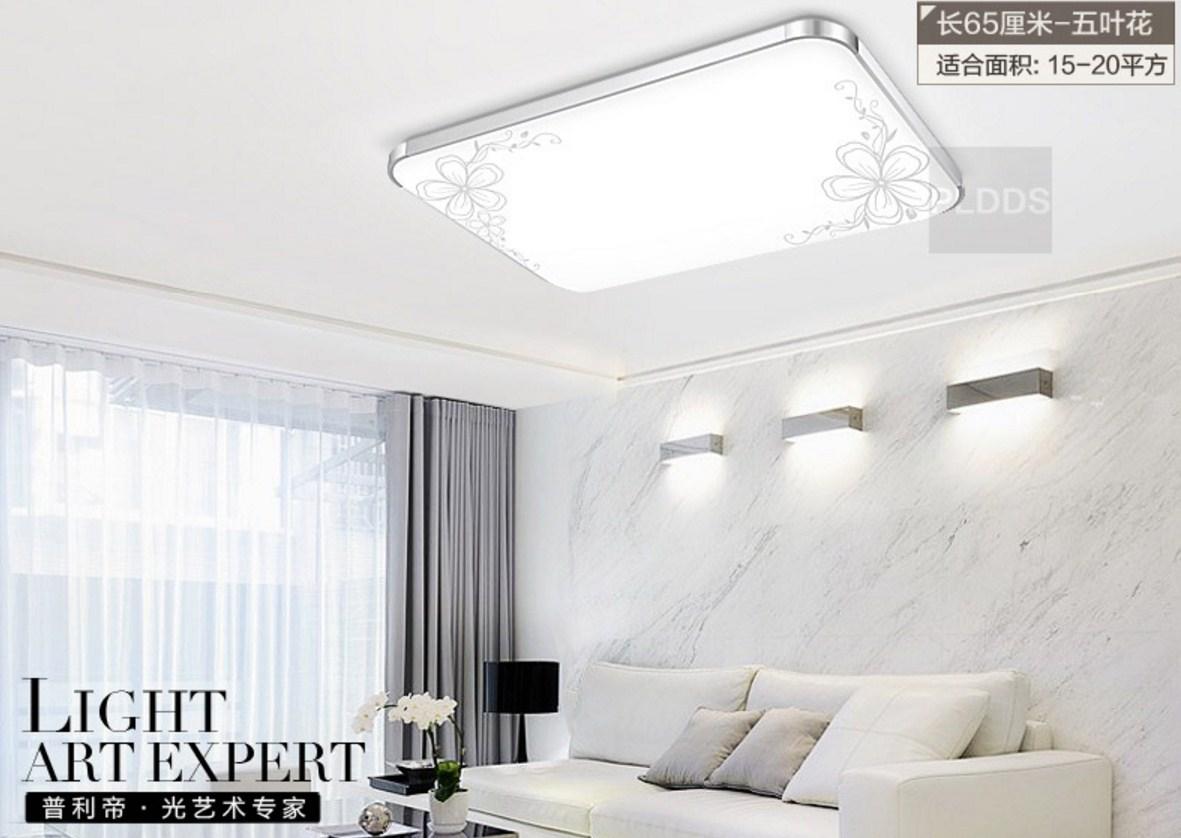 Светодиодные потолочные светильники LED-2305 (101-233) - 15