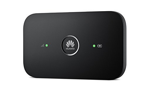 Маршрутизатор Huawei E5573 (135-105) - 4