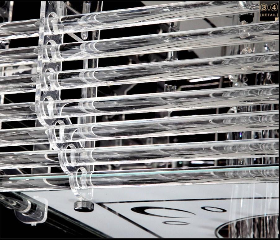 Потолочный светильник Plymouth Dili Lighting LED-6109 (101-241) - 11
