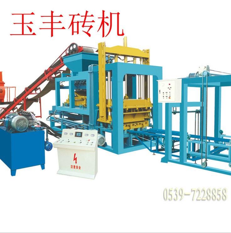 Линии для производства пустотелого кирпича - 1