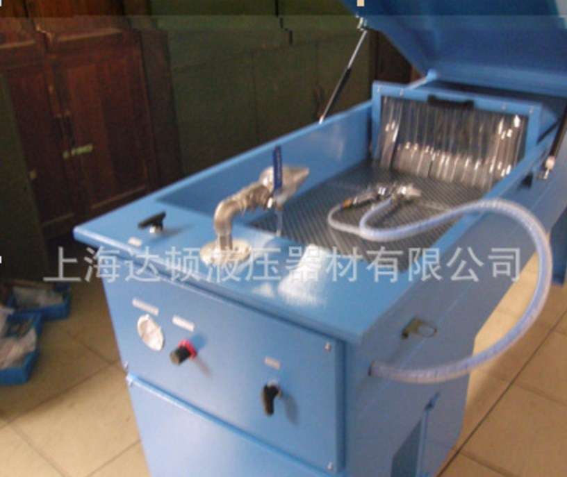 Станок для чистки РВД RIVAFLEX JS200-H (103-118) - 1