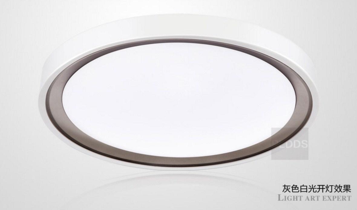Светодиодный потолочный светильник LED-9056 (101-250) - 11