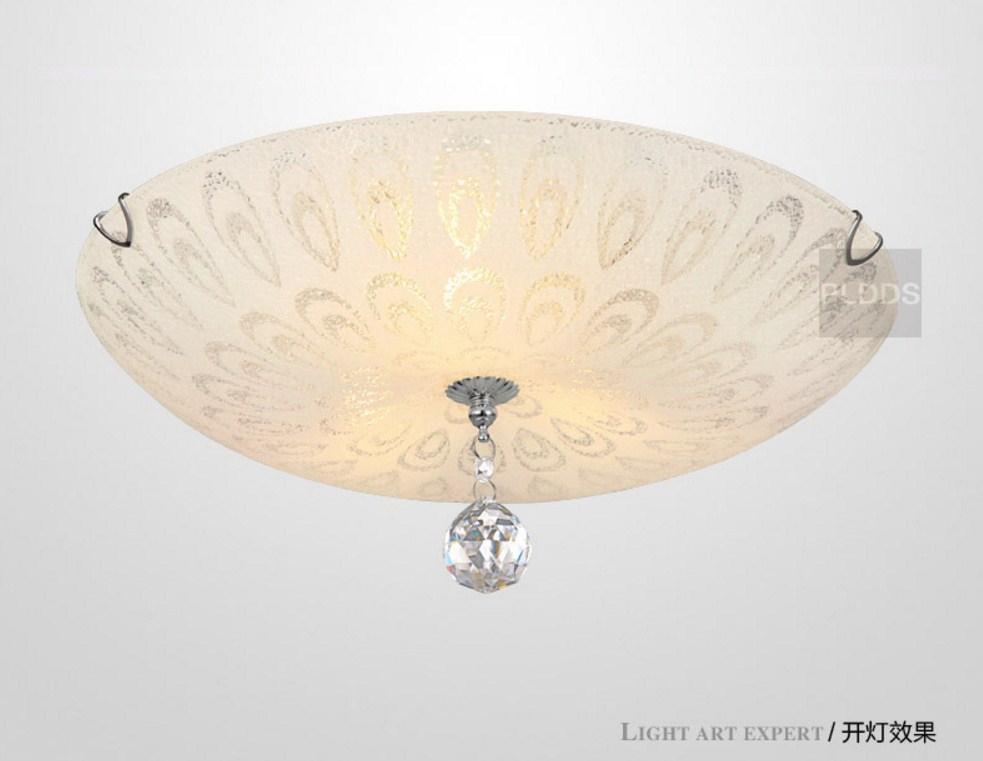 Светодиодные потолочные светильники LED-5376 (101-248) - 5
