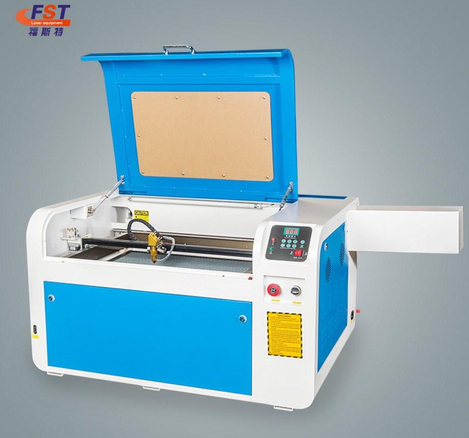 Лазерный станок - гравер FST-4060 (103-121) - 2