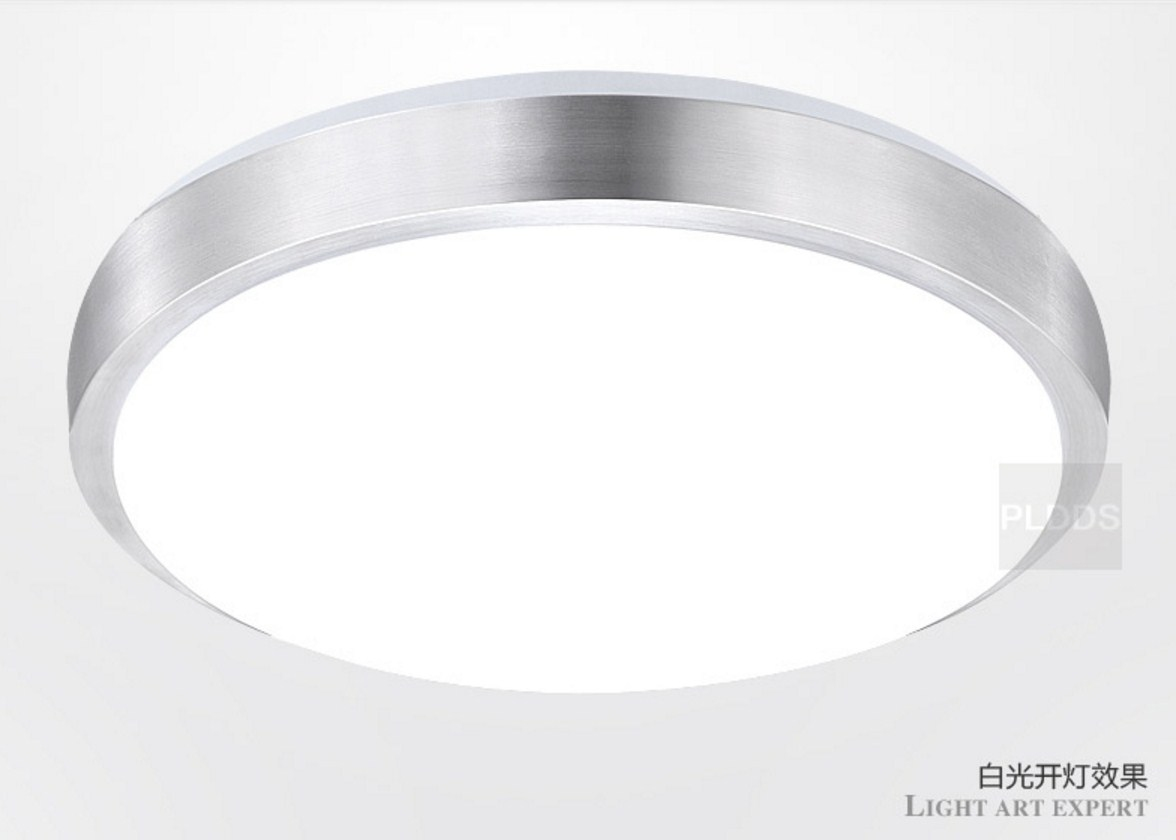 Светодиодные потолочные светильники LED-2321 (101-247) - 5