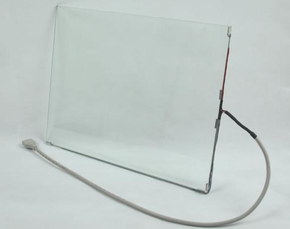 """Сенсорный экран 19"""" GreenTouch GT-SAW-19C-6FS, 4-6 мм ПАВ, USB (133-119) - 3"""