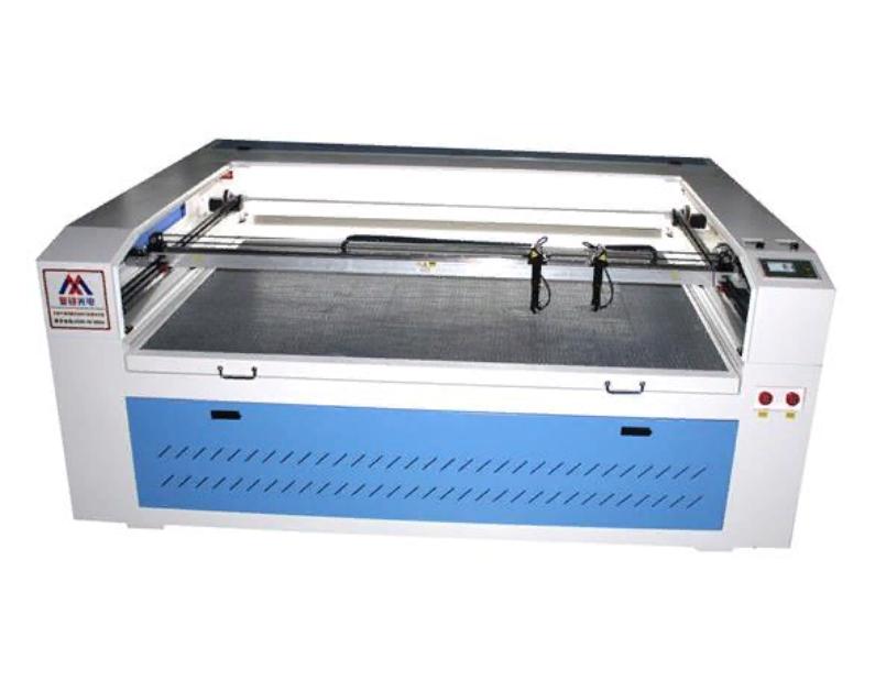 Станок лазерной резки FST XM-1612 (103-138) - 1