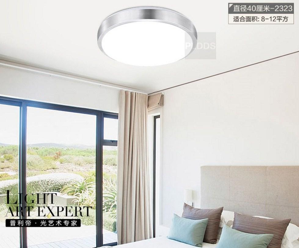 Светодиодные потолочные светильники LED-2321 (101-247) - 3
