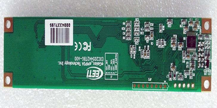 """Сенсорный емкостной экран 17"""" GreenTouch GT-CPT17, мультитач, USB (133-112) - 6"""