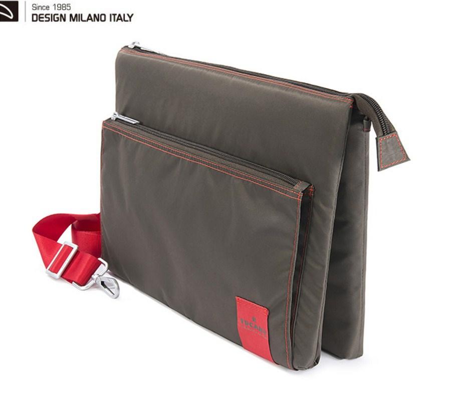 Женская сумка для ноутбука 13.3 дюйма Tucano BLAM (127-103) - 9