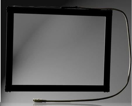 """Сенсорный экран 12,1"""" GreenTouch GT-SAW-12.1C-6FS, 4-6 мм ПАВ, USB (133-120) - 4"""