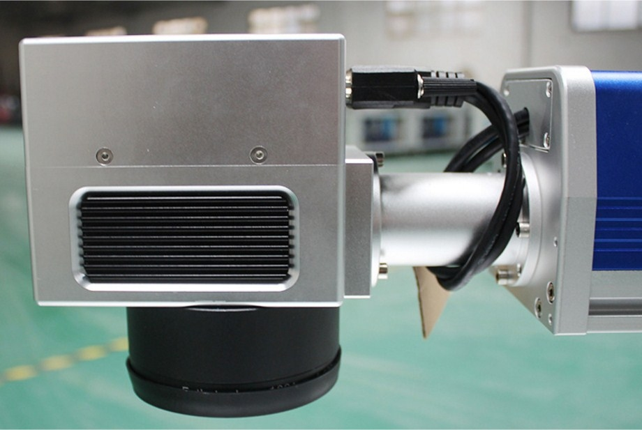 Лазерный маркер FST-03 (103-116) - 14