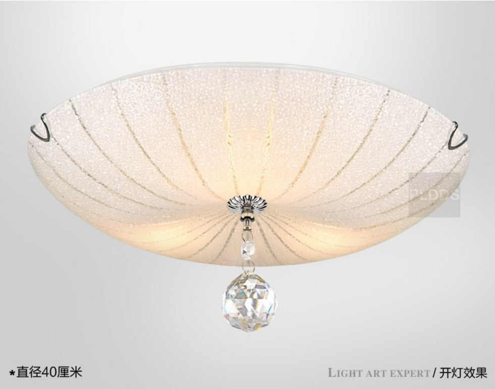 Светодиодные потолочные светильники LED-5376 (101-248) - 1