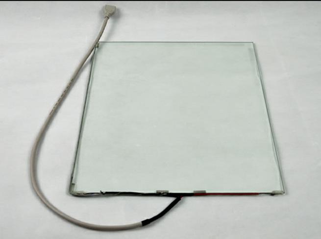 """Сенсорный экран 19"""" GreenTouch GT-SAW-19C-6FS, 4-6 мм ПАВ, USB (133-119) - 4"""